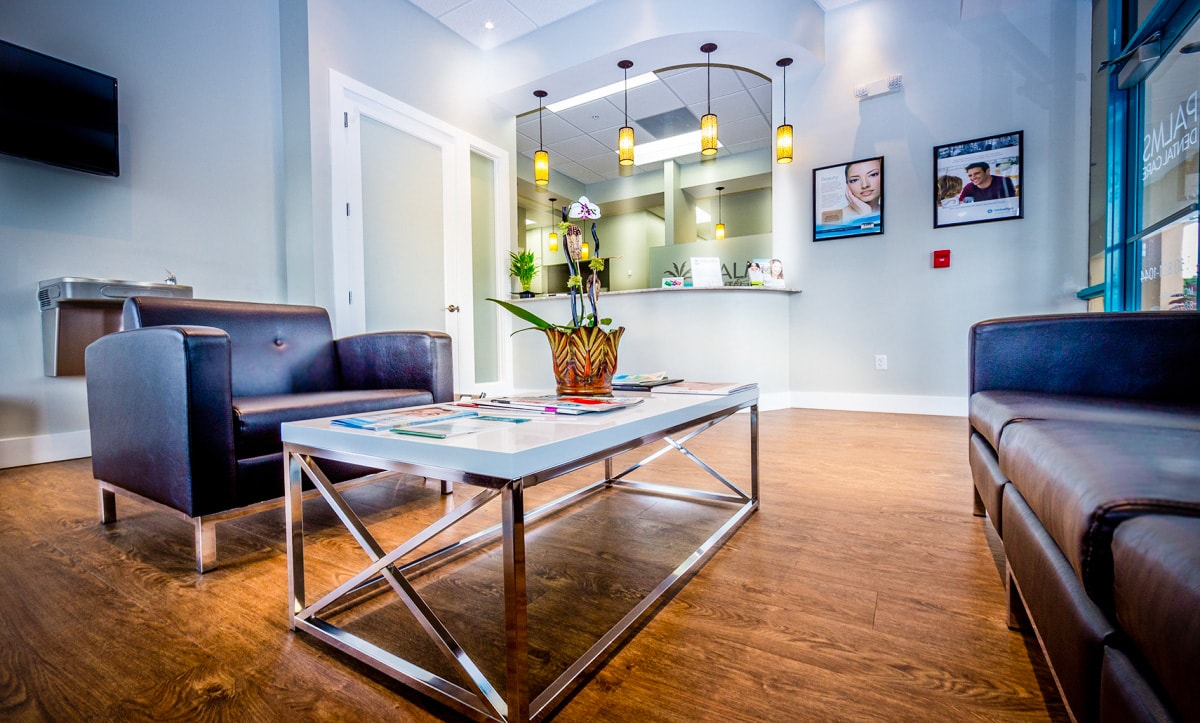 TrebArc: Palms Dental Care - Lake Worth, FL