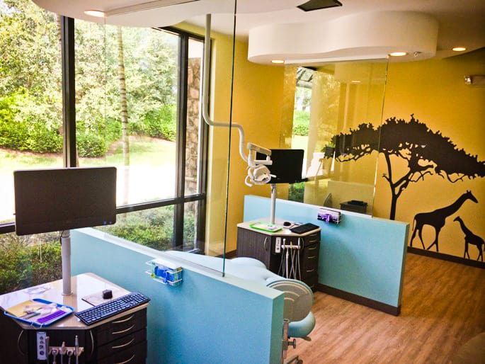 TrebArc: Parkland Pediatric Dentistry