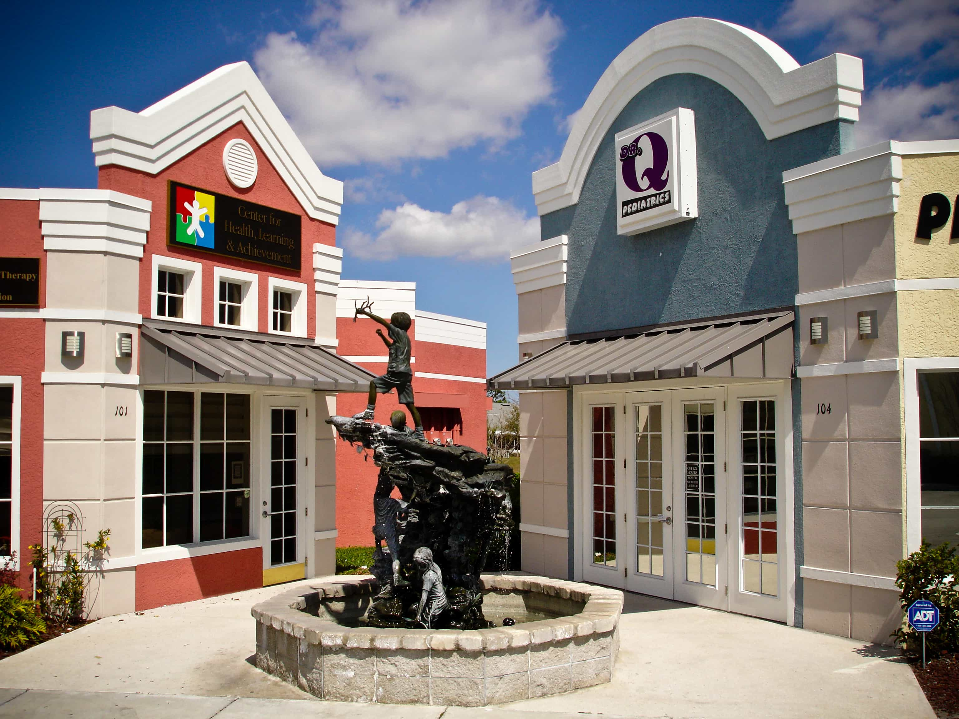 TrebArc: Waterford Lakes Professional Plaza - Orlando, FL