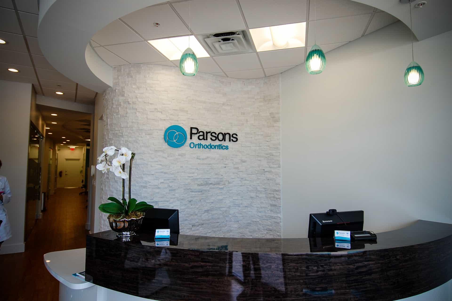 TrebArc: Dr. Parsons Orthodontics